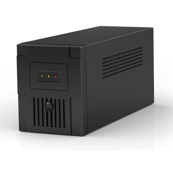 Smart Long Backup UPS 2000VA